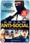 Image for Anti-social