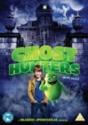 Image for Ghosthunters - On Icy Trails