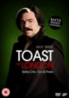 Image for Toast of London: Series 1-3