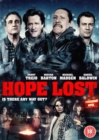 Image for Hope Lost