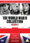 Image for World War II Collection: Volume 2