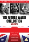 Image for World War II Collection: Volume 1