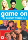 Image for Game On: Complete Series 1-3