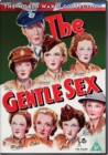 Image for The Gentle Sex