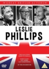 Image for Great British Actors: Leslie Phillips
