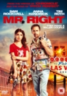 Image for Mr. Right