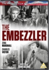 Image for The Embezzler