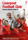 Image for Liverpool FC: End of Season Review 2016/2017