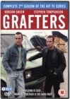 Image for Grafters: The Complete Second Series