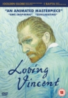 Image for Loving Vincent
