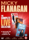 Image for Micky Flanagan: The Complete Live Collection