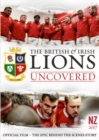 Image for British and Irish Lions: Uncovered