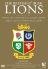 Image for British and Irish Lions: Official Complete Collection 2017...