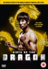 Image for Birth of the Dragon