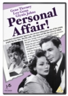 Image for Personal Affair