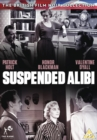 Image for Suspended Alibi