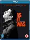 Image for Liam Gallagher: As It Was