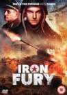 Image for Iron Fury