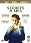 Image for Secrets and Lies