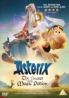 Image for Asterix: The Secret of the Magic Potion