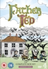 Image for Father Ted: The Complete Collection