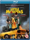 Image for Little Monsters