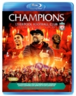 Image for Champions: Liverpool Football Club Season Review 2019-20