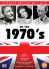 Image for Great British Movies of the 1970's