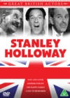 Image for Stanley Holloway: Fast and Loose/Jumping for Joy/The Happy...