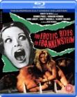 Image for The Erotic Rites of Frankenstein