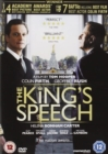Image for The King's Speech