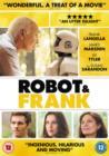 Image for Robot & Frank