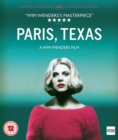 Image for Paris, Texas