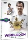 Image for Wimbledon: 2016 Men's Final - Andy Murray Vs Milos Raonic