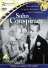 Image for Soho Conspiracy
