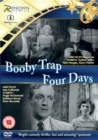 Image for Booby Trap/Four Days