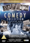 Image for The Renown Pictures Comedy Collection: Volume 1
