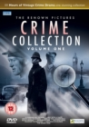 Image for The Renown Pictures Crime Collection: Volume One