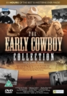 Image for The Early Cowboy Collection: Volume 1