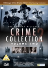 Image for The Renown Pictures Crime Collection: Volume Two
