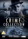 Image for The Renown Pictures Crime Collection: Volume Three