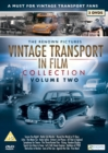 Image for The Renown Vintage Transport in Film Collection: Volume 2