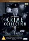 Image for The Renown Pictures Crime Collection: Volume Seven