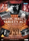 Image for Music Hall & Variety Act Memories: Volume 2