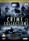 Image for The Renown Pictures Crime Collection: Volume Eight