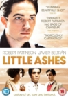 Image for Little Ashes