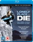Image for A   Lonely Place to Die