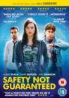 Image for Safety Not Guaranteed