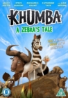 Image for Khumba: A Zebra's Tale