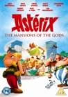 Image for Asterix: The Mansions of the Gods